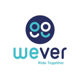 Wever - Ride Together